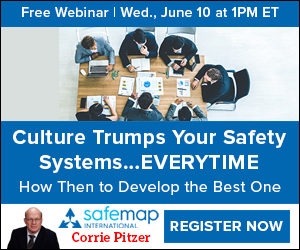Culture trumps your safety system every time