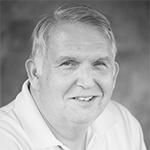Bob Whitfield Headshot_150x150_B&W